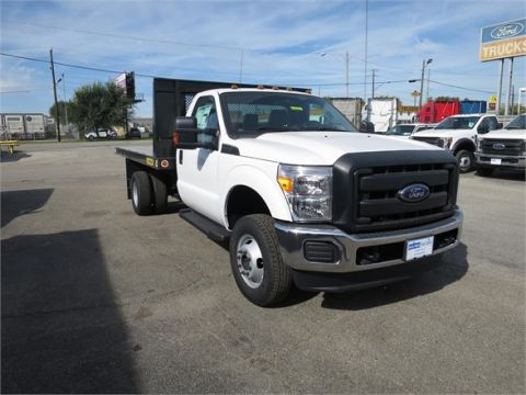 New 2016 FORD F350 XL
