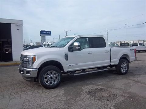 New FORD F250 SD