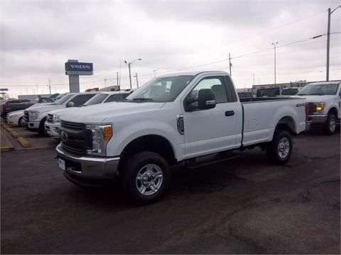 New 2017 FORD F250  4x4